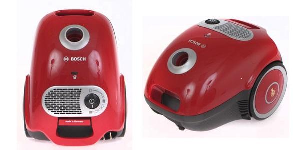 Ремонт пылесосов Bosch